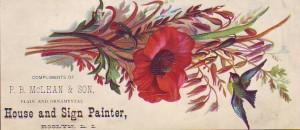 Peter Adv Card