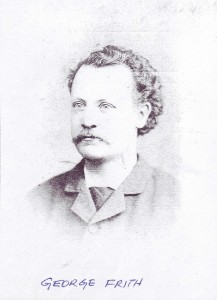 George Frith
